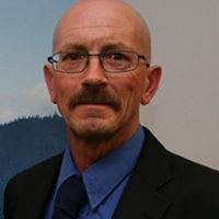 Profile photo of Gary Stride