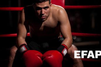 EFAP boxer